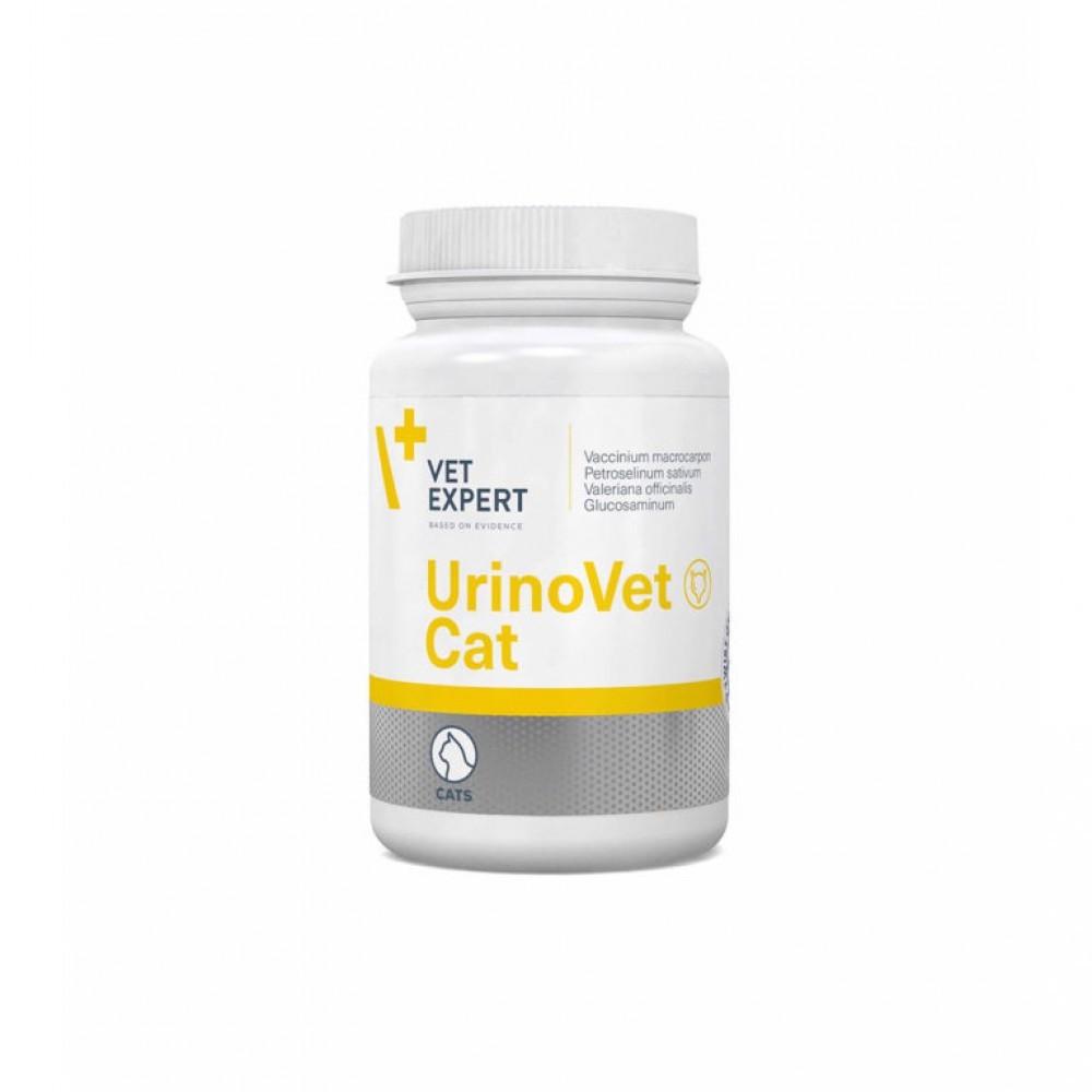 VetExpert UrinoVet Cat Twist Off - 45 cp