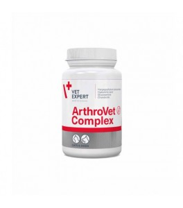 VetExpert Arthrovet Complex pentru caini - 90 tablete