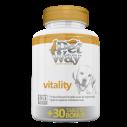 Petway Vitality pentru caini - 120 Tablete + 30 Bonus