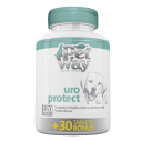 Petway Uroprotect pentru caini - tablete 120 + 30 Bonus