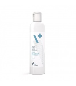 VetExpert sampon Hypoallergenic pentru caini si pisici - 250 ml