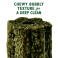 Lily's Kitchen WoofBrush L, baton pentru igiena dentara caini mari - 7 buc (329 g)