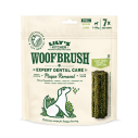 Lily's Kitchen WoofBrush S, baton pentru igiena dentara caini mici - 7 buc (154g)