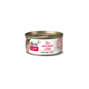Brit Care Cat TUNA WITH CHICKEN AND MILK - 70 g