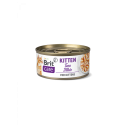 Brit Care Cat TUNA FILLETS for Kittens - 70 g