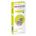 Bravecto spot-on 112.5 mg - PISICI 1.2 – 2.8 kg (1 pipeta)