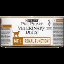 Dieta pentru pisici Purina Pro Plan Veterinary Diets NF Mousse - Renal Function -195 g