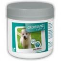 Pet Phos CROISSANCE Ca/P 1.3 pentru caini 100 cp.