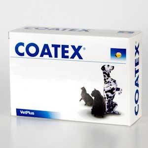 Coatex - cutie cu 60 capsule