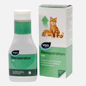 Viyo Recuperation Cat - 1 flacon 150 ml