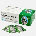 Caniverm 0.175 g - 1 tableta
