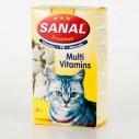 Sanal Cat Premium 85 tb