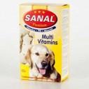Sanal Dog Premium 85 tb
