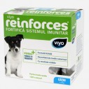 Viyo Reinforces Dog Puppy 7x30 ml