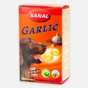 Sanal Dog Garlic 100 tb