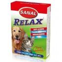 Sanal Relax pisici si caini sub 20 kg - 15 tb