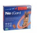 Nexgard Spectra XL - 3 comprimate pentru câini de 30-60 kg