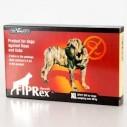 Fiprex Spot On caini peste 40 kg (3 pipete XL)