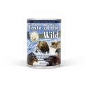 Conserva Taste Of The Wild Pacific Stream - 390 g