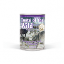 Conserva Taste Of The Wild Sierra Mountain - 390 g