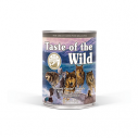 Conserva Taste Of The Wild Wetlands - 390 g