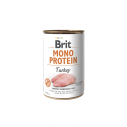 Brit Mono Protein Turkey - 400g