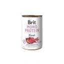 Brit Mono Protein Lamb - 400g