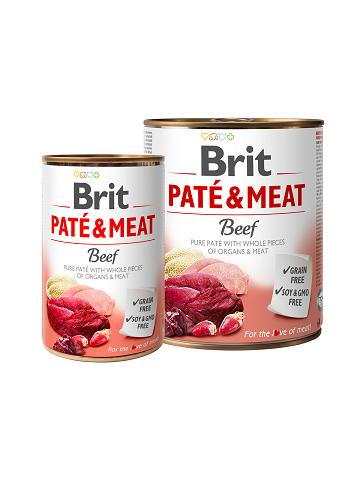 Brit Pate and Meat Vita - 800g