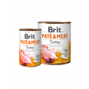 Brit Pate and Meat Curcan  - 800g