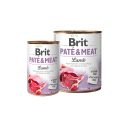 Brit Pate and Meat Miel  - 800g