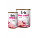 Brit Pate and Meat Puppy  - 800g