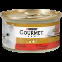 Gourmet Gold Musse cu vita - 85 g