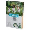 Kiltix 35 cm - zgarda antiparazitara pentru caini talie mica