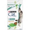 Purina Cat Chow Adult Sterilizat cu Pui - 1.5 kg