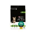 Purina Pro Plan Small and Mini Puppy cu pui - 7 kg