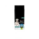 Purina Pro Plan Large Athletic Adult Sensitive digestion cu miel - 14 kg