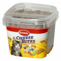 Sanal Cheese Bites - 75 g