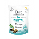Brit Care Dog Functional Snack Dental Venison - 150 g