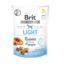 Brit Care Dog Functional Snack Light Rabbit - 150 g