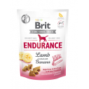 Brit Care Dog Functional Snack Endurance Lamb - 150 g