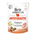 Brit Care Dog Functional Snack Antiparasitic Salmon - 150 g