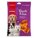Sanal Dog File Rata -  plic 100 g