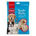 Sanal Dog Sushi Rolls -  plic 100 g
